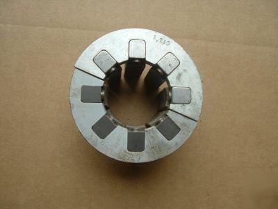Dayco Hydraulic Hose Crimper Dies Silver 1 730