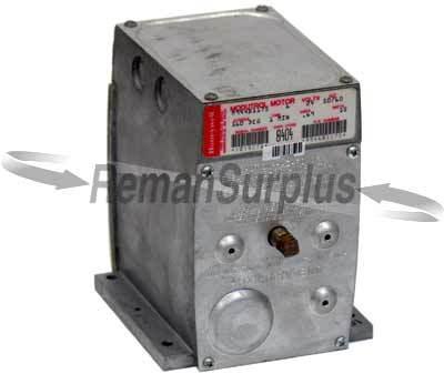 Honeywell M944b1175 Modutrol Motor Actionator M900