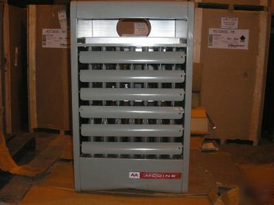 Dings And Dents >> Modine PD150 natural gas unit heater