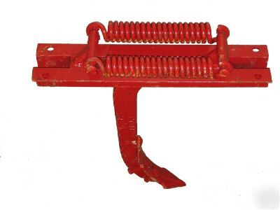 Spring Shank Field Cultivator on Field Cultivator Replacement Parts
