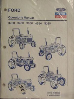 ford tractor manual exvwskuhtr blogcu com ford tractor manual