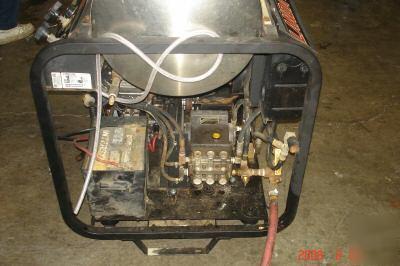 Landa Pghw 5 3500 Hot Water Pressure Washer