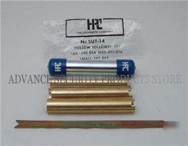 Hpc 3pc Set Lock Rekey Tool Schlage Kwikset Locksmith