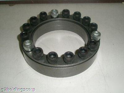 Spannsatz ringfeder