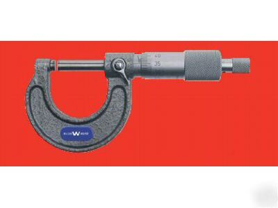 Wilson wolpert 200-04BLI 3-4