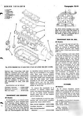 john deere 1010 repair manual